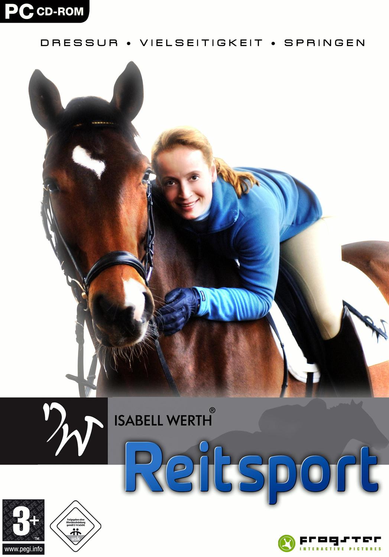Isabell Werth - Reitsport
