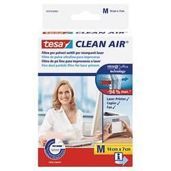 tesa Clean Air M Laserdrucker Filter Feinstaub Selbstklebend 1 St.