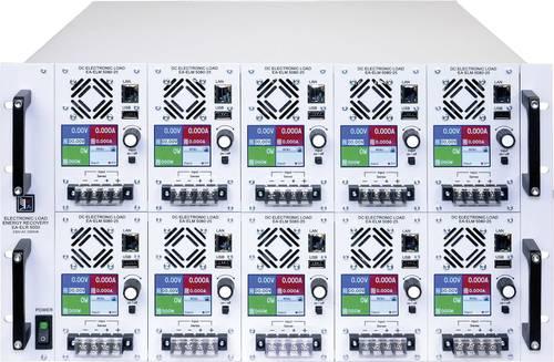 EA Elektro-Automatik EA Elektro Automatik EA-ELR 5000 Rack 6U Einbau-Kit Passend für Marke