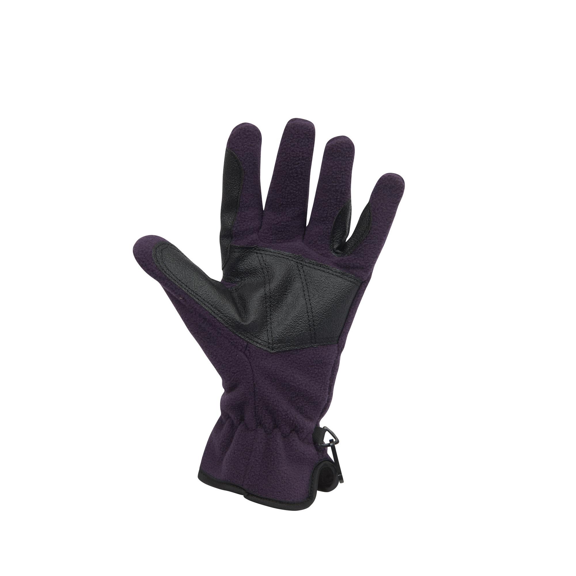 Dublin Reithandschuhe Unisex Polar-Fleece-Reitsport-Handschuhe