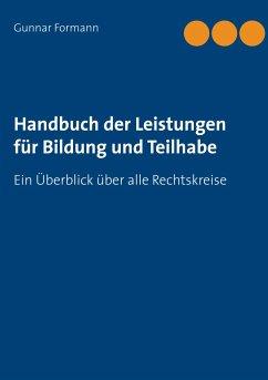 Handbuch der Leistungen für Bildung und Teilhabe