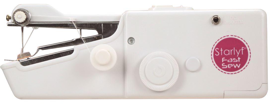 Starlyf® Fast Sew Mini Nähmaschine