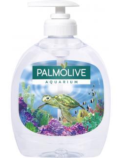Palmolive Aquarium FlÃ?ssigseife