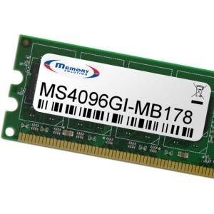 MemorySolution - DDR4 - 4 GB - DIMM 288-PIN - 2133 MHz / PC4-17000 - ungepuffert - nicht-ECC - für Gigabyte GA-Z170, Z170X-Gaming 3-EU, Z170X-Gaming 6, Z170X-Gaming 7-EK, Z170X-Gaming 7-EU (MS4096GI-MB178)