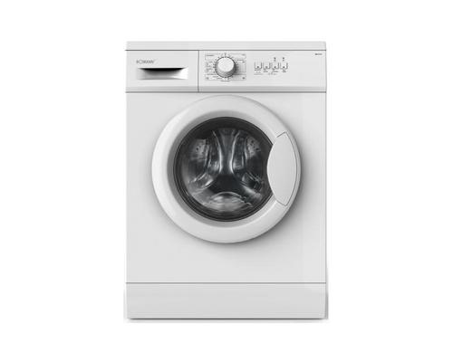 Bomann Waschmaschine WA 5719 (wei