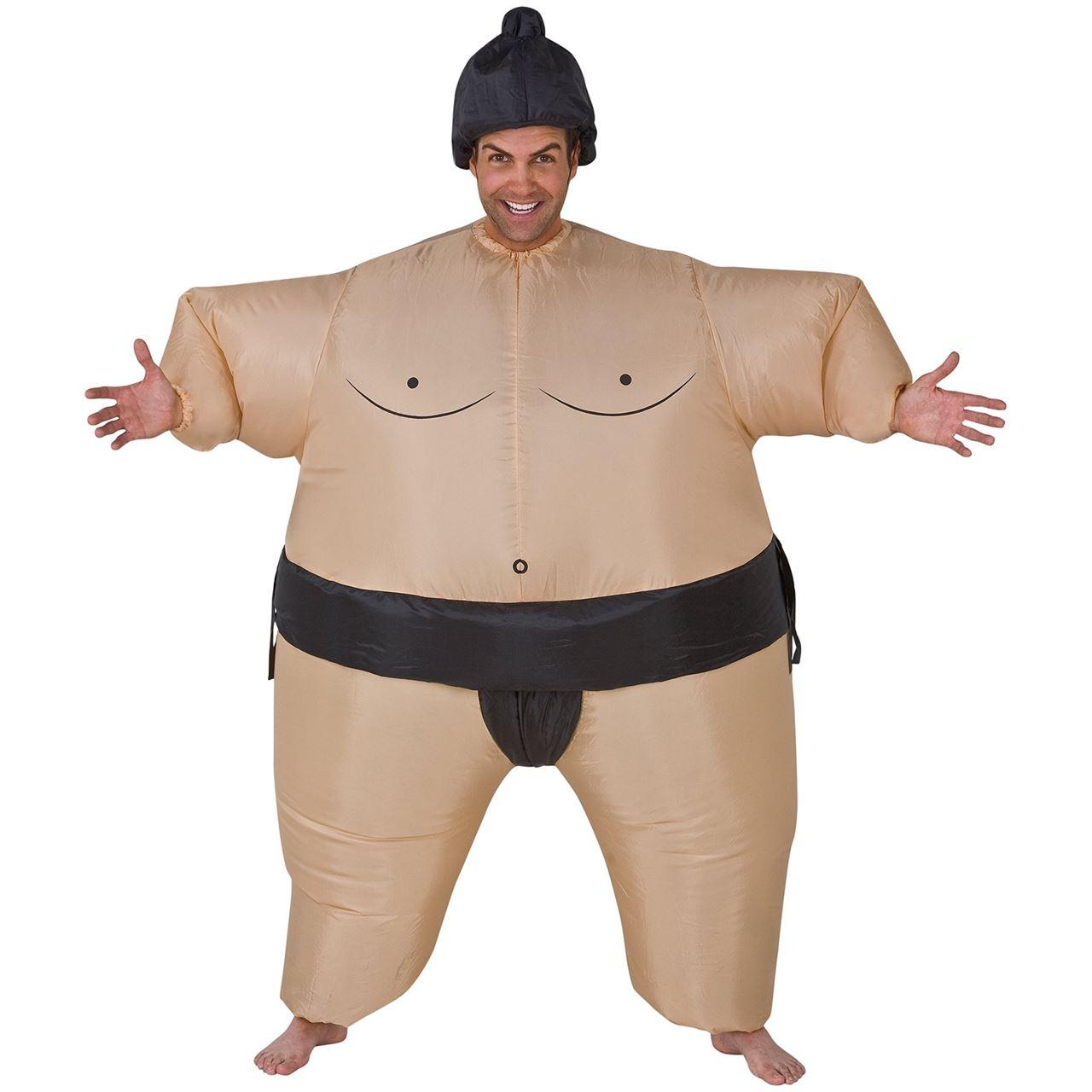 Aufblasbarer Sumo Anzug