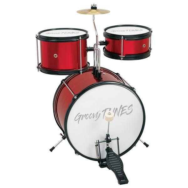 Groovy TUNES - Schlagzeug Set
