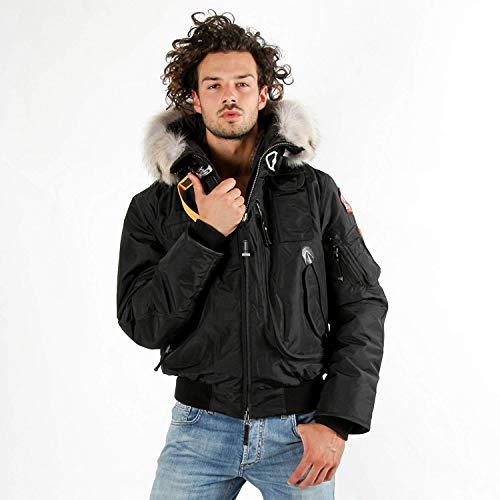 info for bc0de 074b9 Kauf auf Rechnung für Parajumpers Jacken - einfach & bequem