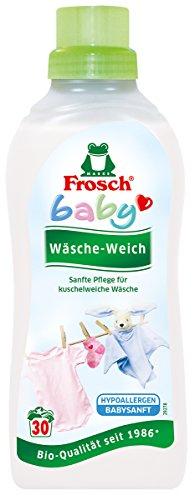 Frosch baby Wäsche-Spüler 750ml, 8er Pack (8 x 0.75 l)