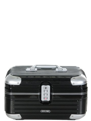 Vanity Rimowa reference R82780), Farbe schwarz