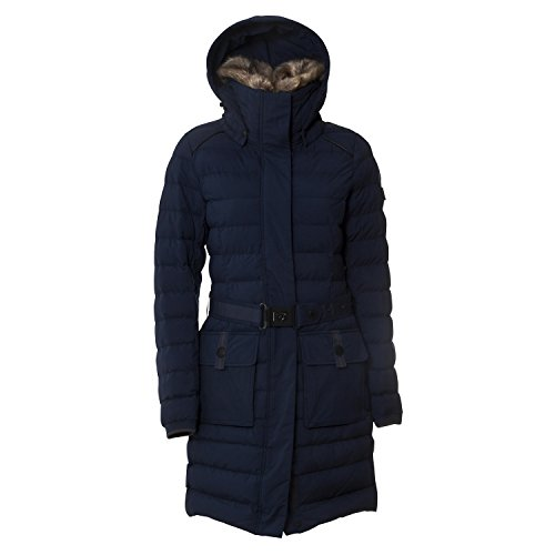 11010bde7541 Wellensteyn Abendstern Steppmantel Winterjacke Damen - XS