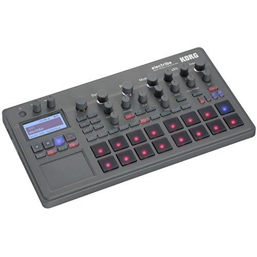 Korg electribe2 ELECTRIBE 2 Music Production Station