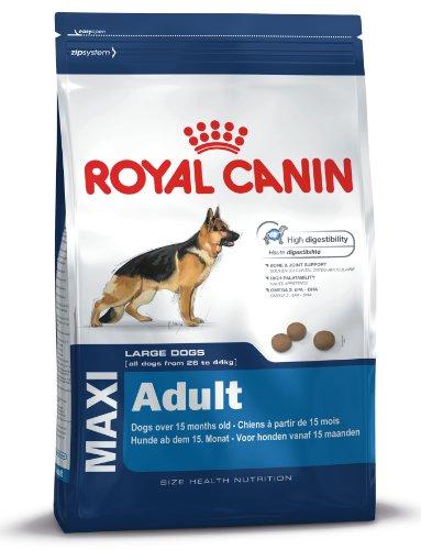 Royal Canin 35237 Maxi Adult 15 kg - Hundefutter