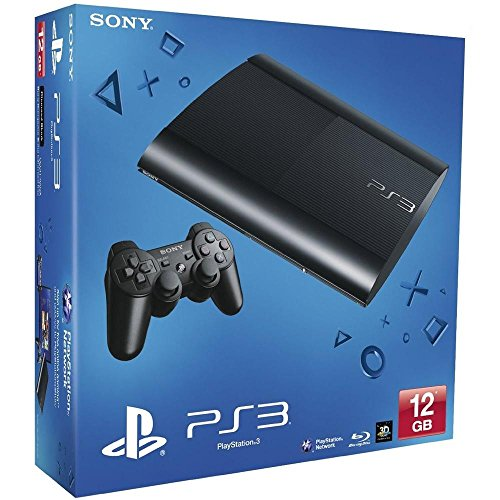 playstation 3 jetzt im webstore auf rechnung shoppen. Black Bedroom Furniture Sets. Home Design Ideas