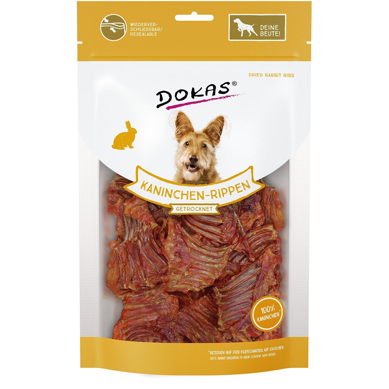 Dokas Kaninchen-Rippen mit Fleisch 100 g