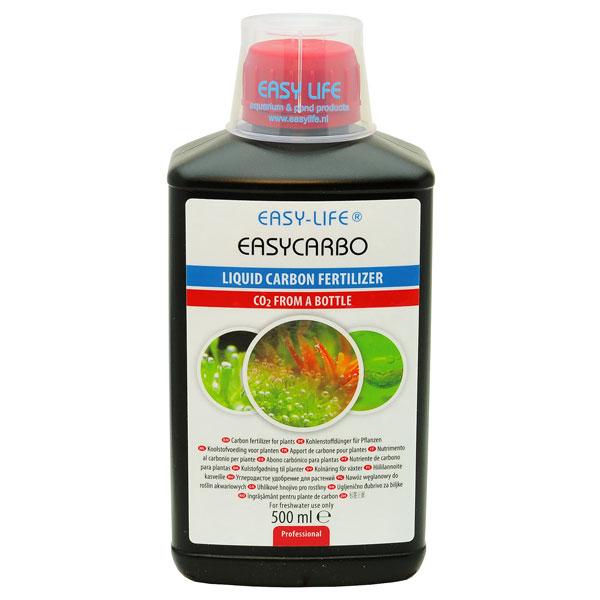 Easy Life Kohlenstoffdünger für Pflanzen Easycarbo 500ml