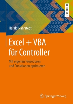Excel + VBA für Controller