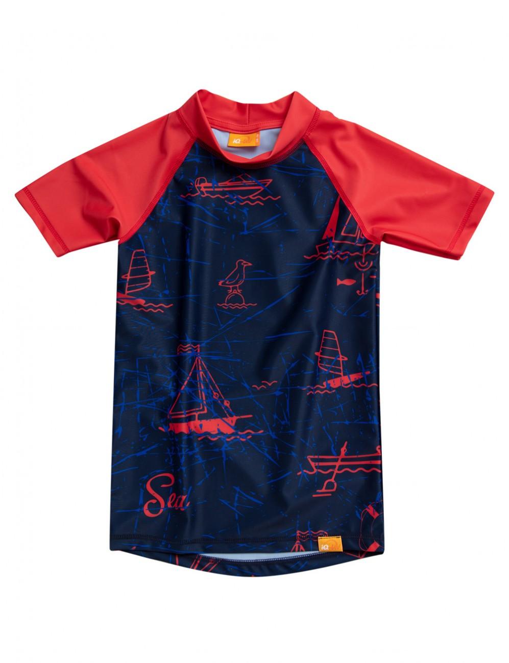 UV Shirt Sea Kinder