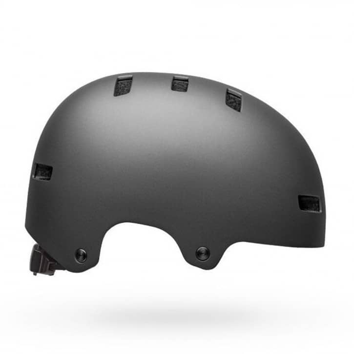 Bell LOCAL Fahrradhelm matte grey 21 S
