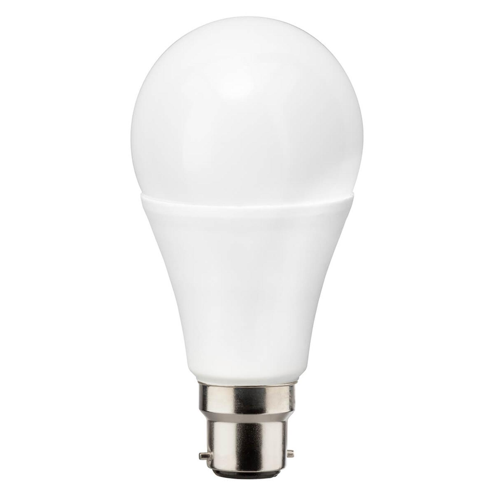 B22d 12W 840 LED-Lampe