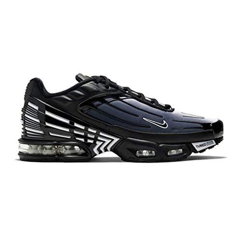 Nike Air Max Plus III (schwarz/blau)