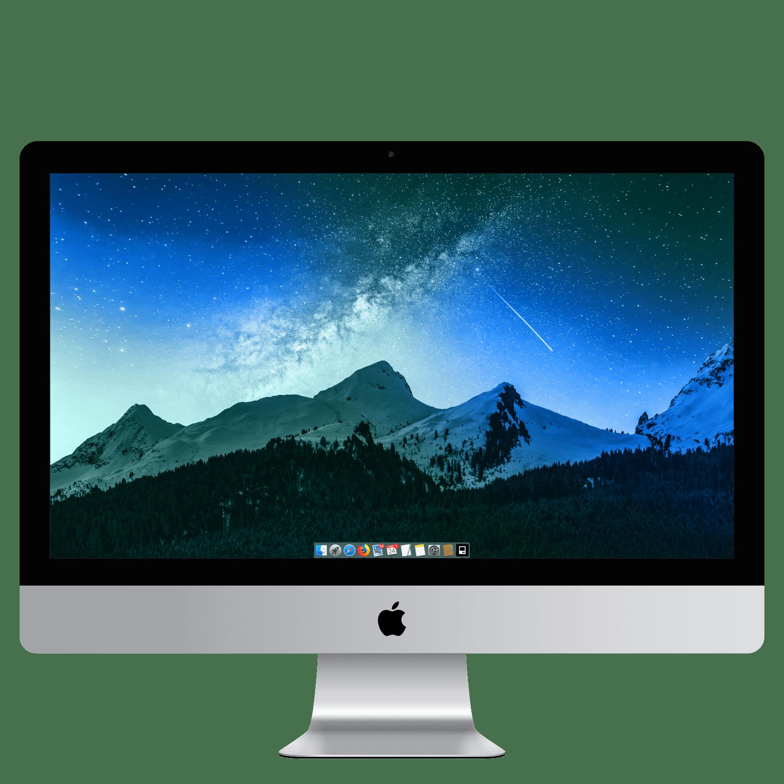 Apple iMac Retina 5K 27' (2020) Core i9 3,6 GHz