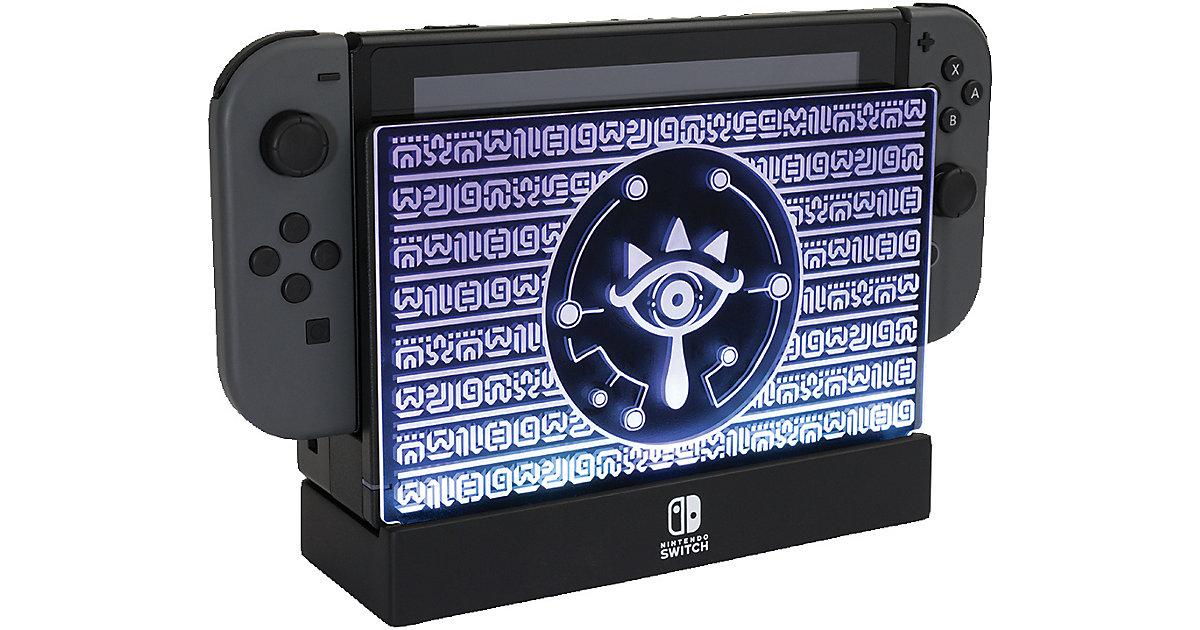 Nintendo Switch leuchtende Docking Station