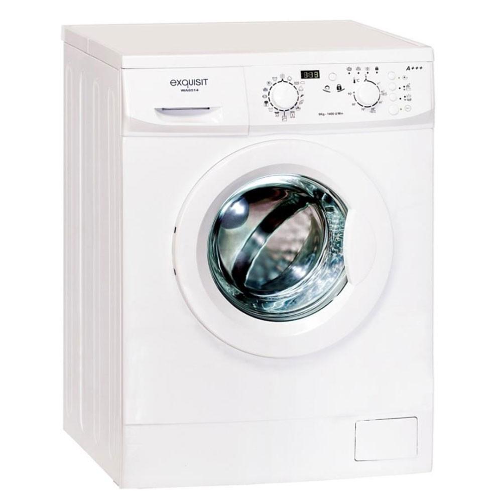 Moderne Waschmaschine mit 15 Programmen WA8514
