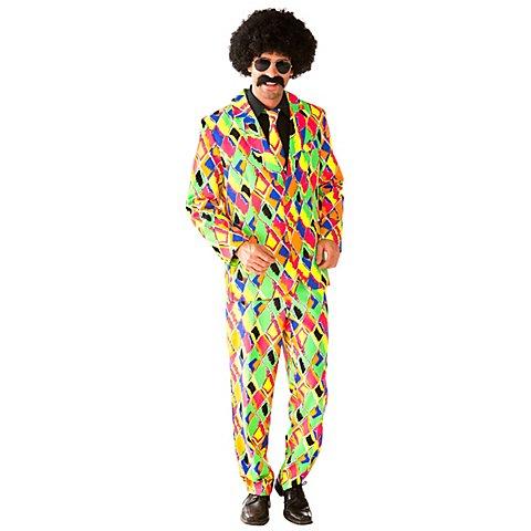 Neon Anzug