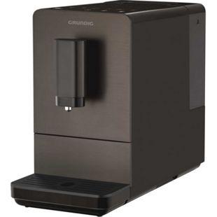 GRUNDIG Kaffeevollautomat KVA4830
