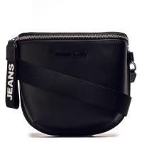 Damen Handtasche Femme Black