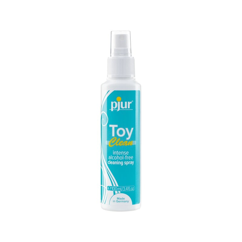 pjur Toy Cleaner 100 ml