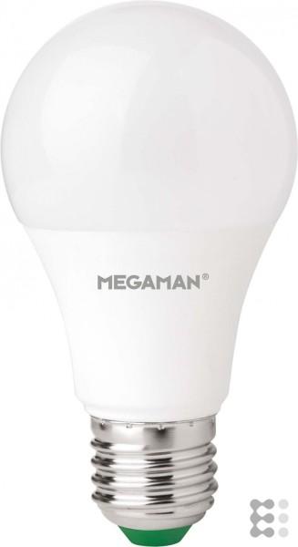 Megaman IDV LED-Classic-Lampe MM21127 E27 A60 2800K dim LED-Lampe/Multi-LED 4020856211272