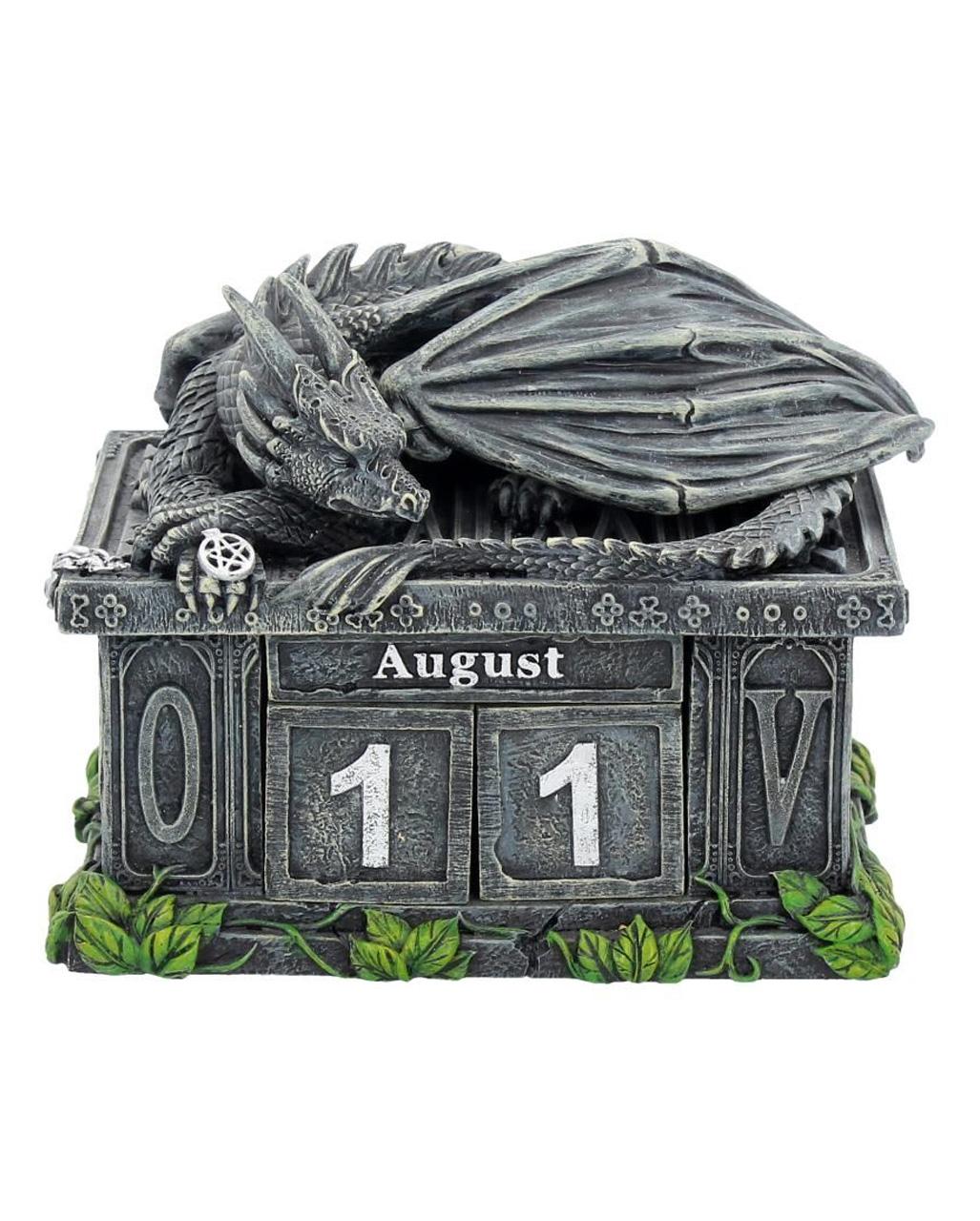 Drachen Kalender Fortune`s Keeper ★