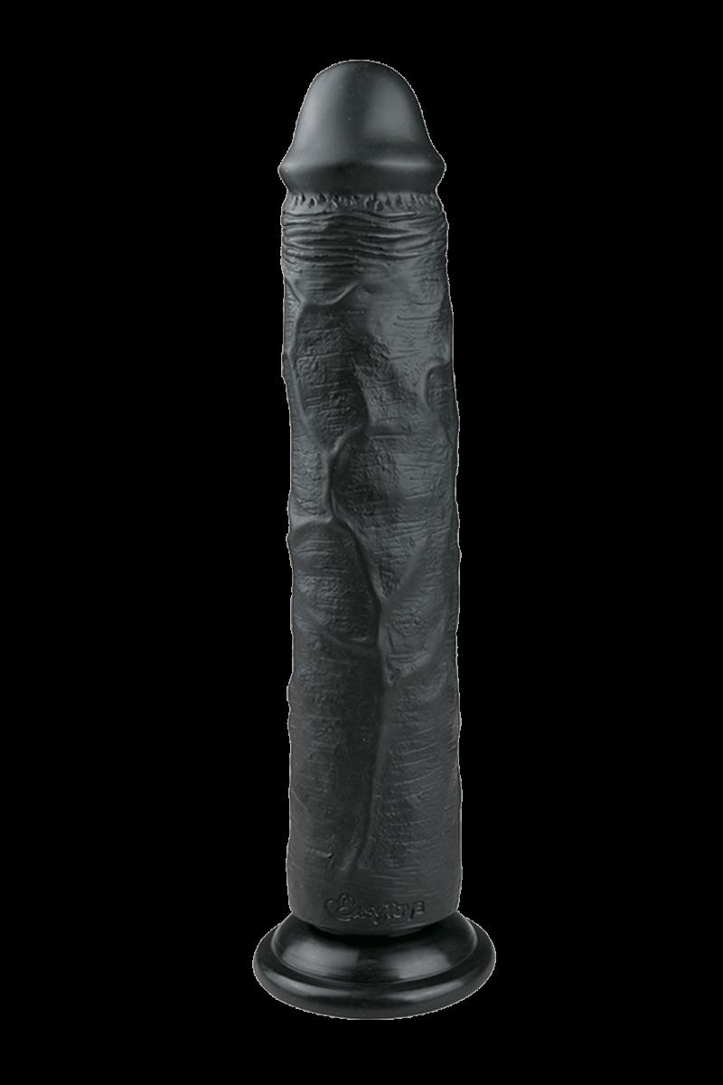 XL Dildo mit Saugnapf - 28,5cm