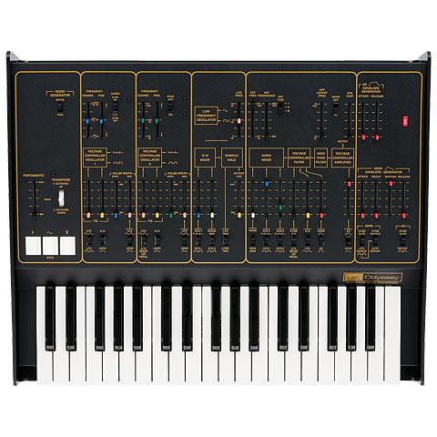 Korg ARP Odyssey FS Rev.2 ARP SQ-1 Synthesizer, Sampler