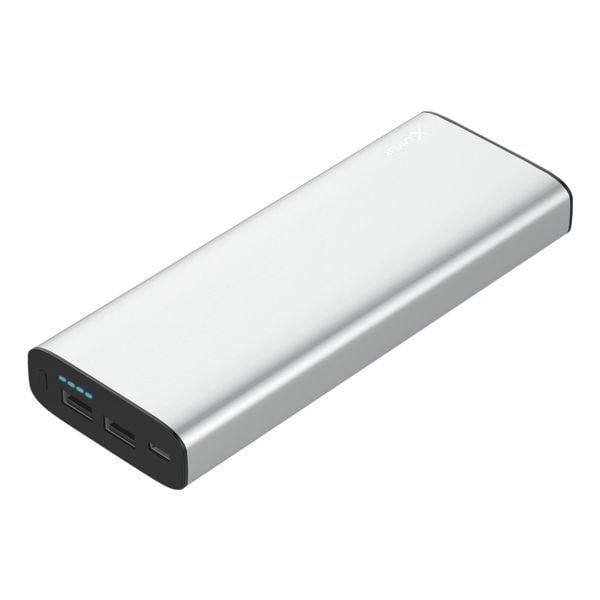 Zusatzakku »PLUS MacBook«