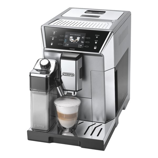 Kaffeevollautomat »ECAM 556.75.MS PrimaDonna Class«