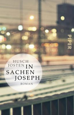 Buch - In Sachen Joseph