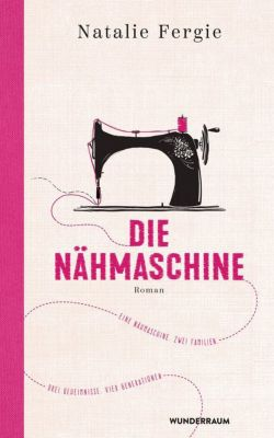 Buch - Die Nähmaschine