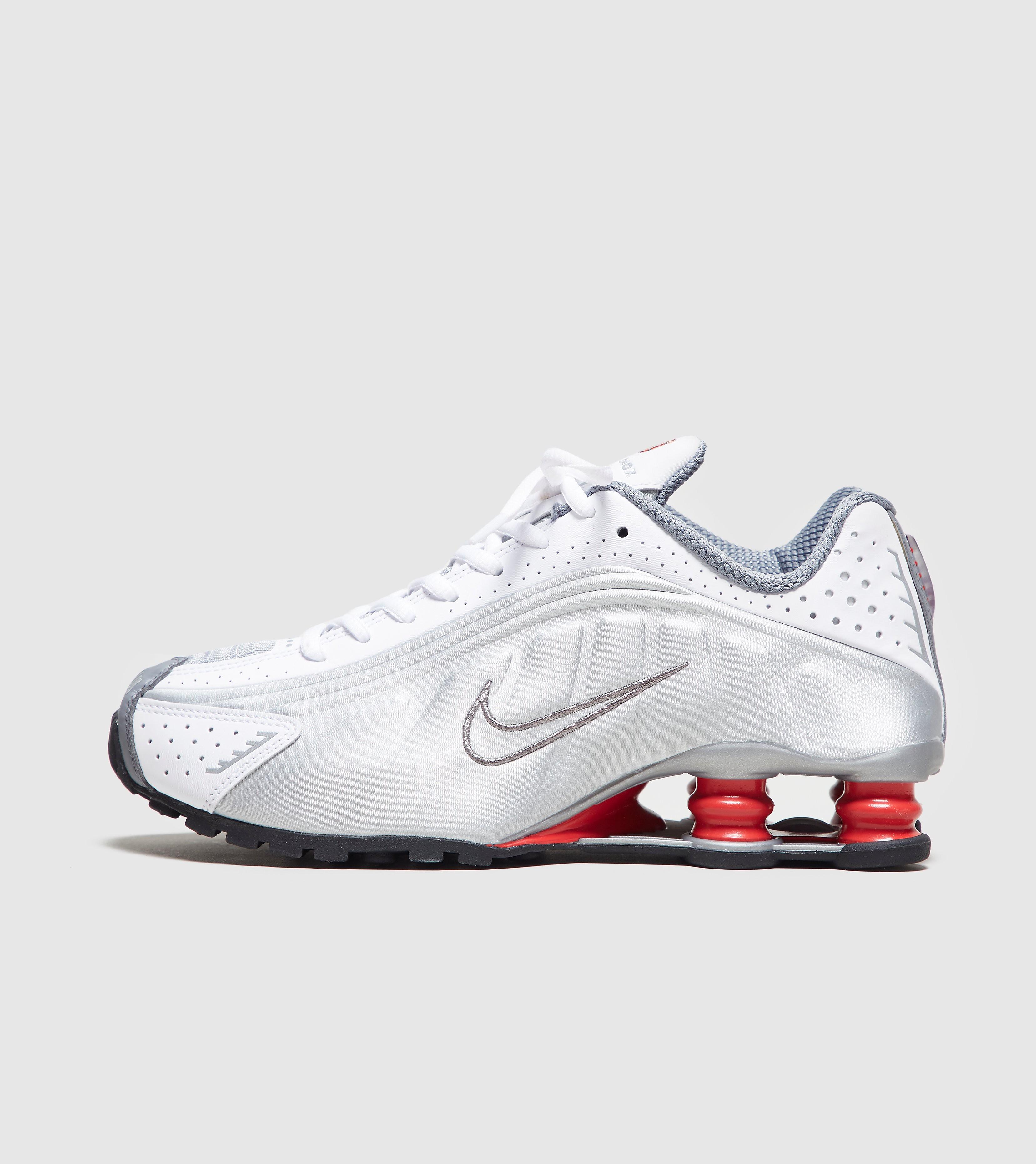 per shoppen bei Nike Rechnung Erstbestellung shox Lq4c3A5jR