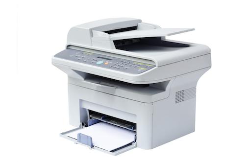 Drucker auf Rechnung kaufen