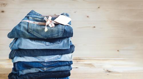 Jeans auf Rechnung kaufen