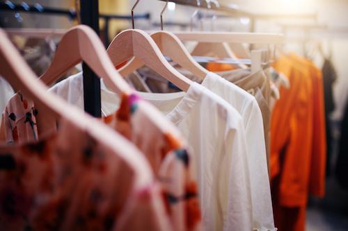 Kleider - Versand auf Rechnung - so klappt´s