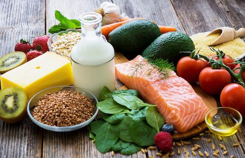 Lebensmittel jetzt online sicher auf Rechnung kaufen