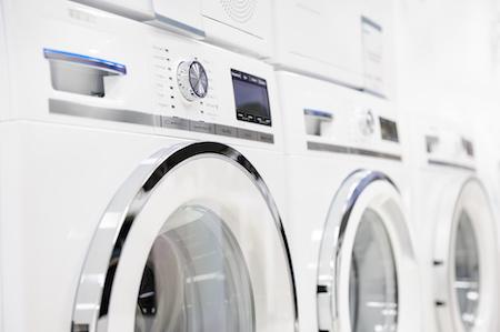 Waschmaschine auf Rechnung kaufen