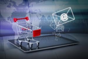 Shop des Tages per e-mail