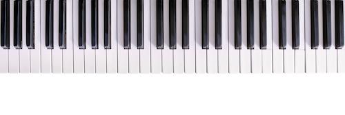 Piano keyboard auf Rechnung kaufen