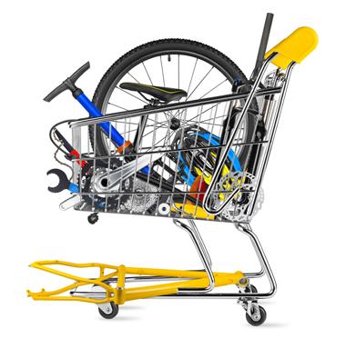 fahrradzubeh r bequem per rechnung bezahlen