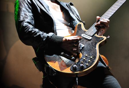 gitarre auf Rechnung ordern